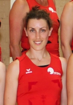 Netball Switzerland European World Ranking Tournament Gibraltar June 7-10 2012